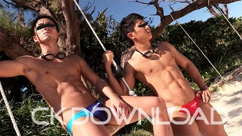 【COAT】Naked Summer part1-1