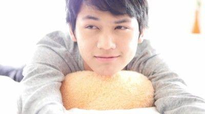 【イケメンゲイ動画】激カワ男子は10頭身スタイル!! SUPER BOYS加藤匠馬