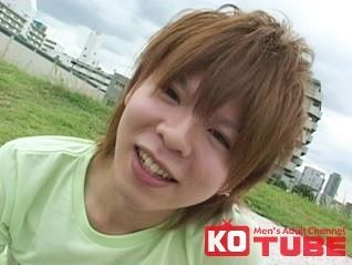 【KOゲイ動画】美少年の小さなピンクチンコが可愛いすぎる! 『Alright 3』 Part 6 エイジ