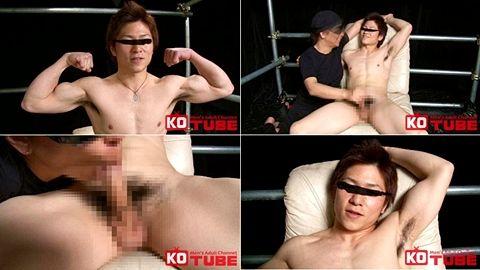 【KO BEAST】鍛えられた身体を、男のテクで感じさせられ…-2