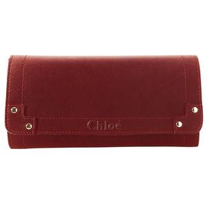 new product a9a33 b208f 高級ファッションブランド情報局! : CHLOE/クロエ 2011年春夏 ...