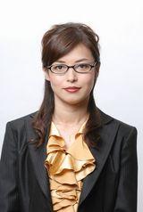 横山さんプロフ