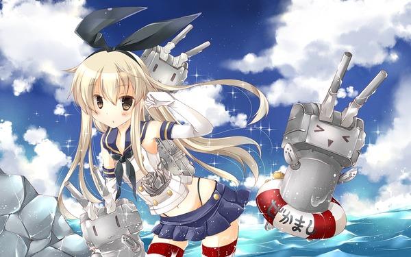 anime_wallpaper_Kantai_Collection_shimakaze-73829943