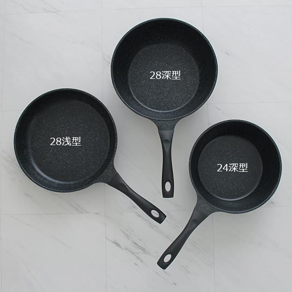 【コスパ良し!お気に入りのフライパンは料理に合わせて選んだ3種類】調理器具の選び方・持ち方マイルール