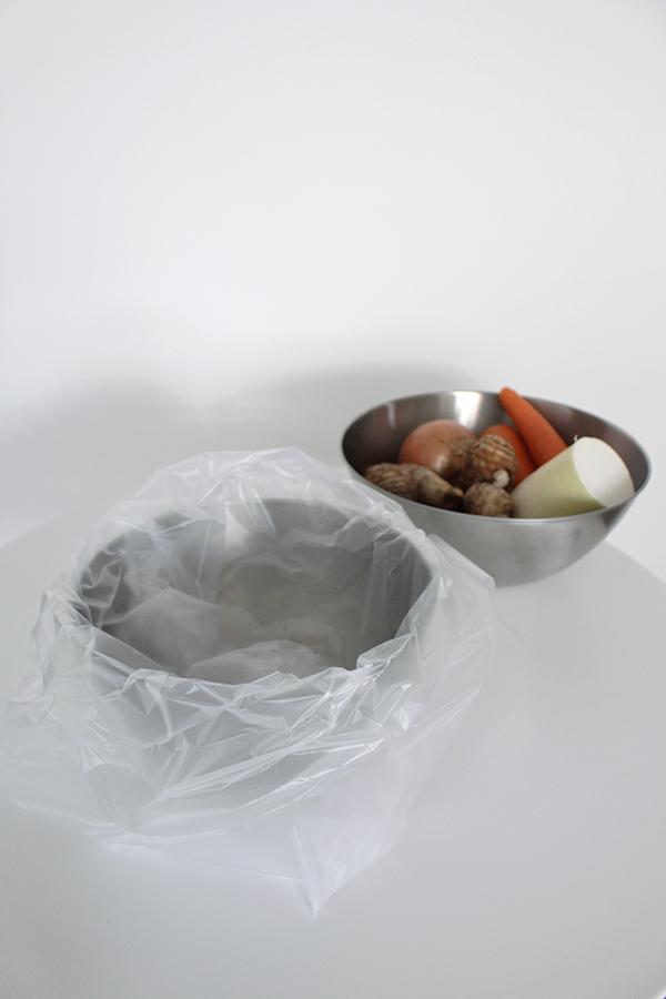 【お料理のスタートを手早くスムーズにするために変えたこと】時短とストレスフリーにつながる、収納の仕方と場所