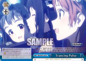Trancing Pulse