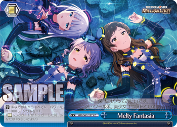 Melty Fantasia