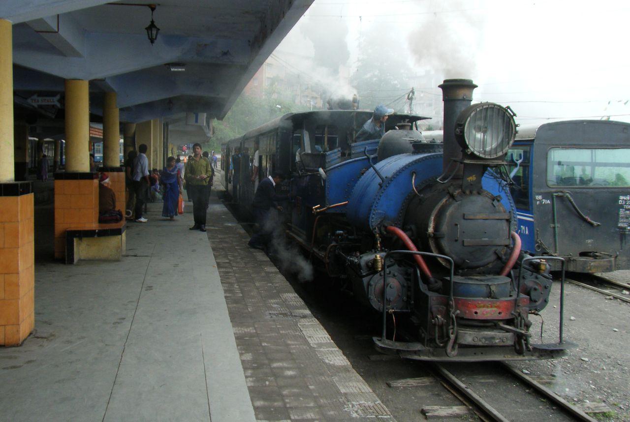 ダージリン・ヒマラヤ鉄道の画像 p1_37