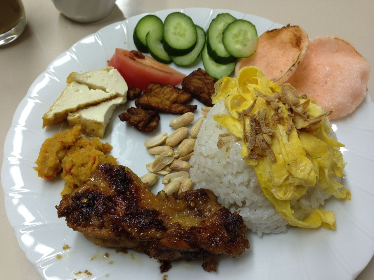 インドネシア料理教室 - 駐在員妻から見る!ジャカ …