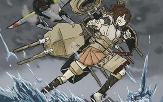 【艦これ】事実は小説よりも奇なり!魚雷など高角砲で迎撃だ! 他