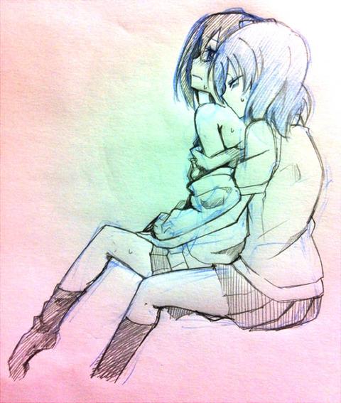 【虹エロ画像】 ラブライブ画像まとめwpart398