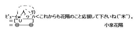 花陽AA-4