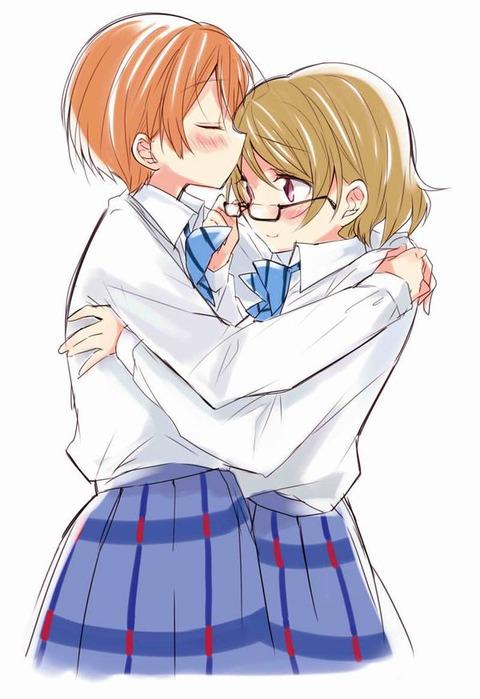 凛&花陽-2