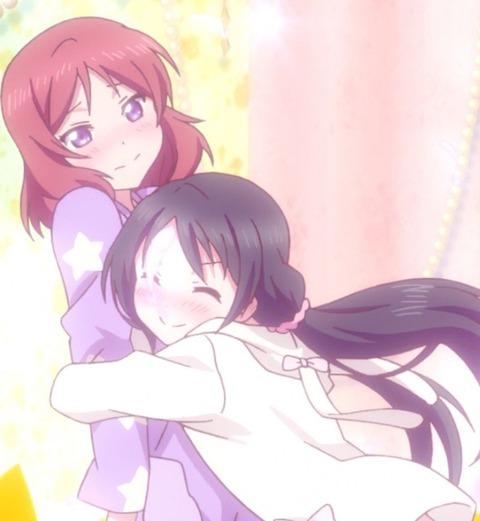 真姫&にこ-1