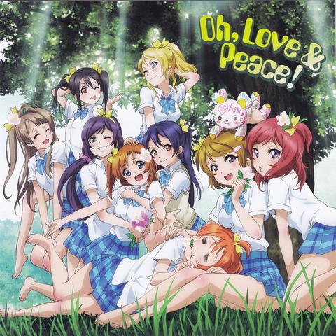 oh, Love&Peace