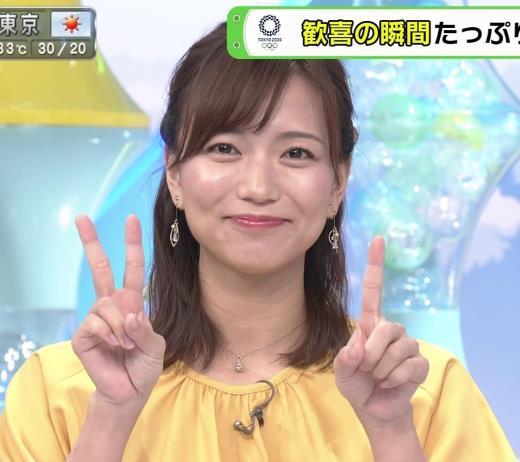 斎藤真美アナ 「おはよう朝日土曜日です」