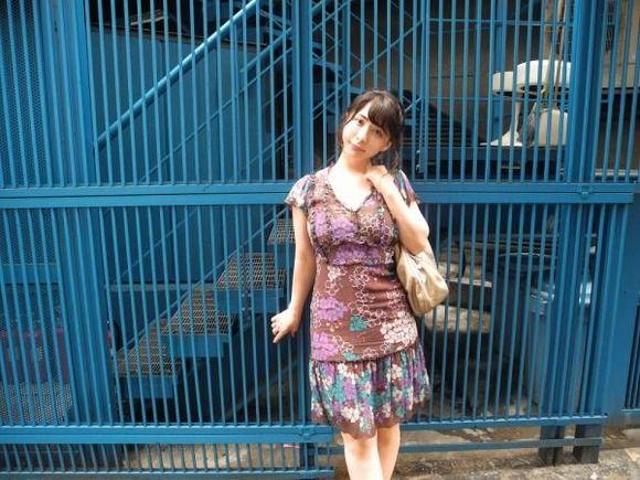 【画像】NGナシのレジェンドAV女優・晶エリーが復帰! その理由を本人が激白