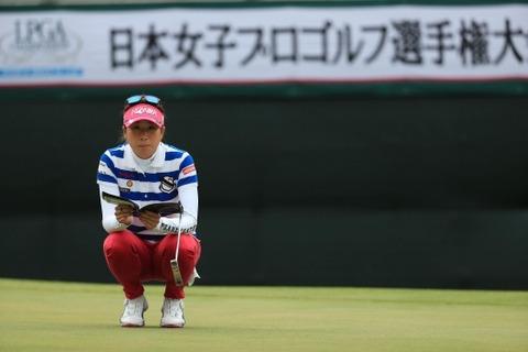 木戸愛2017コニカミノルタ杯2