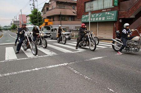 bikeshudan