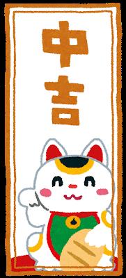 omikuji_chuukichi