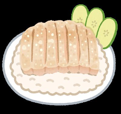 food_chicken_rice_kaomangai