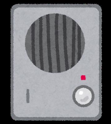 interphone