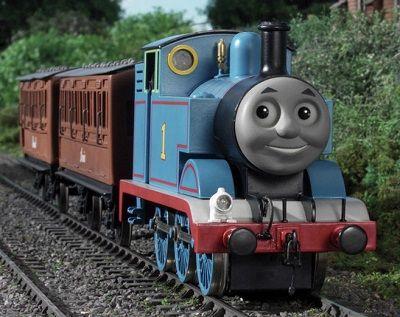 Thomasu