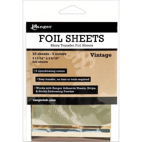 foil-sheets