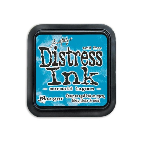 distressink