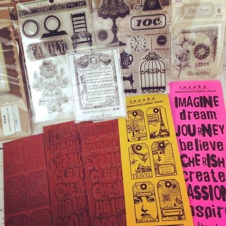 M-stamp
