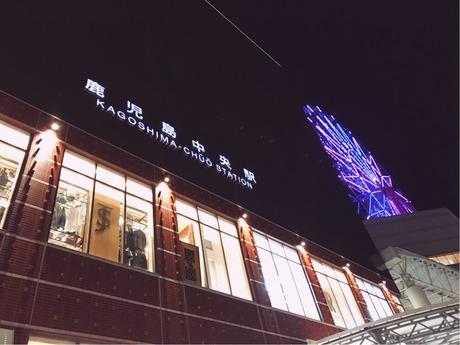 kagoshima-nite