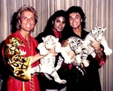 Siegfried and Roy 1