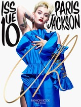 0222 CR Fashion Book Issue 10 Paris_Jackson