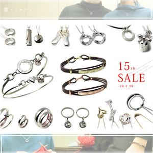15周年記念セール特別クリスマスプレゼント