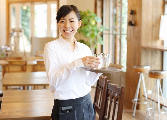cafe-staff