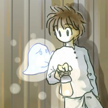 床オナで幽霊撃退したwwwwwwwwwww
