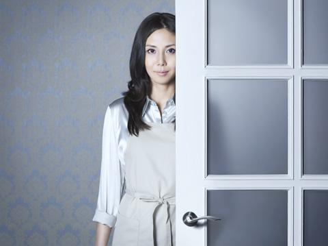 家政婦のミタ_メインビジュアル