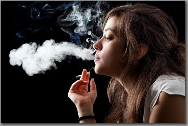 タバコ 冷え性 1