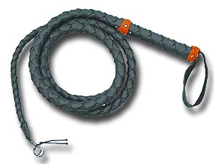 black whip l