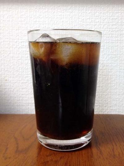 コーラ飲みまくってたら肝臓壊した