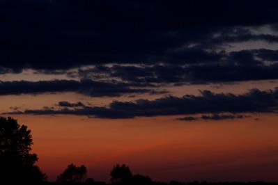 オレンジ-空-を使って-暗い-雲-日没-1257853990_12