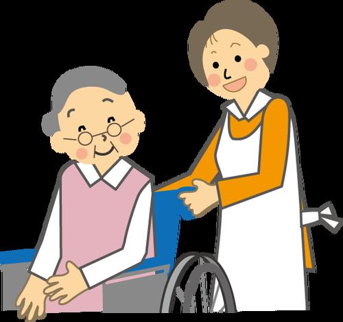 介護職だけど何か質問ある?