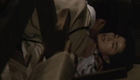吉永小百合 映画「天国の駅」でレイプシーン