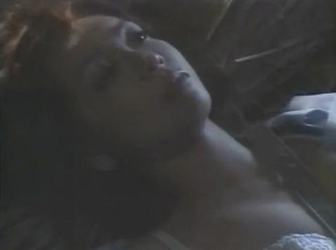 遊井亮子 「レッド - RED -」でセックスシーン
