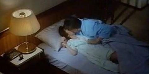 七瀬なつみ 映画「桜の樹の下で」のセックスシーン