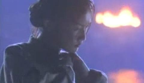 長谷川京子 映画「最後のナイチンゲール」で野外セックス映像