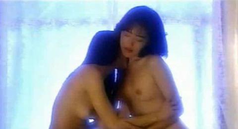 大竹一重 ヌード映像