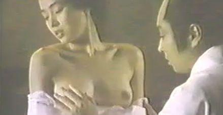 野村真美 「大奥十八景」でセックスシーン