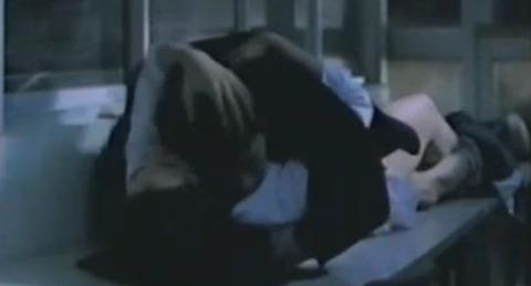 名取裕子 映画「マークスの山」でセックスシーン