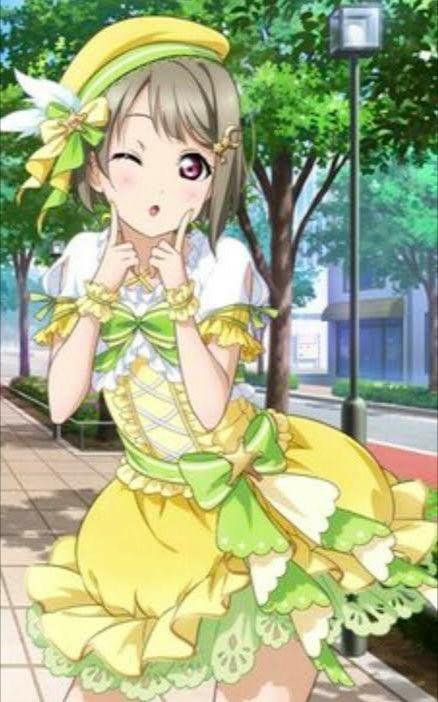 だって かすみ ん 【ラブライブ!スクスタ】中須かすみちゃんは休日をどう過ごすのか!? スケジュールも公開